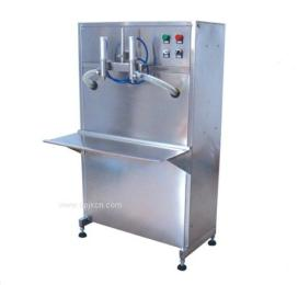 KY-G02自动液体灌装机(需用空压机)