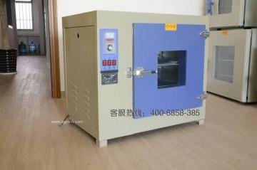 广东省哈欧机械101-0指针电热鼓风干燥箱