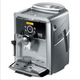 加吉亞PLATINUM SWING進口全自動咖啡機