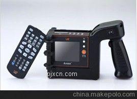 手持式高解像噴碼機F-U2