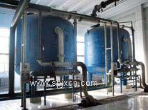 供应河北天津天一净源锅炉软化水设备 软水器直销中