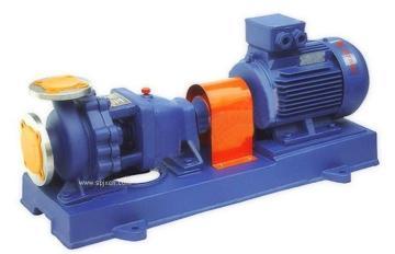 壓濾機進料泵-離心泵