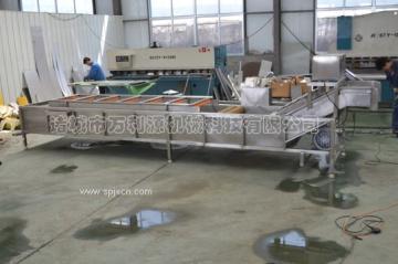 大枣清洗生产线、红枣清洗设备、大枣清洗机生产厂家