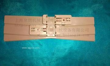 3873螺旋链板含轴承