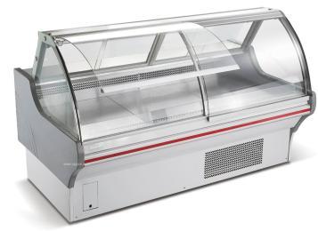 佛山超市熟食柜;熟食展示柜