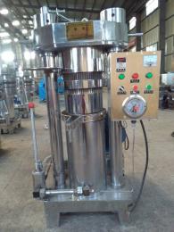 热销芝麻榨油机 液压香油机 小型