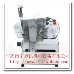 廣西旭眾臺式全自動切片機 北京羊肉切片機 上海牛肉切片機 江蘇全自動切片機