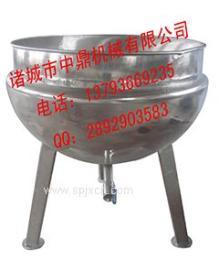 立式夹层锅蒸煮锅卤蛋夹层锅