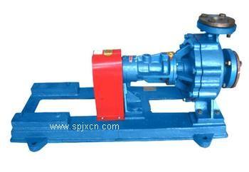 高温热油循环泵