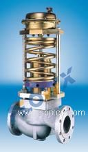 弗雷西自立式调节阀、自力式压力、压差和流量调节阀、自立式平衡阀