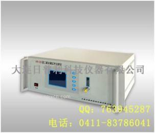 二氧化碳分析儀RH-500型(熱導式)