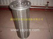 三并联滤芯  汽轮机油滤芯LY38/25  LY15/25