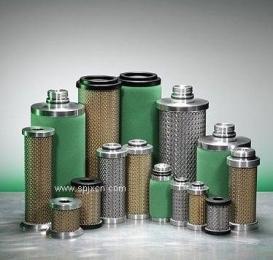 聚结滤芯 聚结滤油机滤芯JLX-150*1500油滤芯
