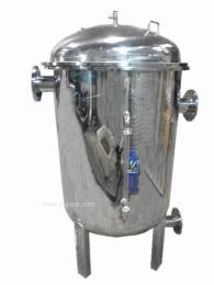 水处理不锈钢过滤器