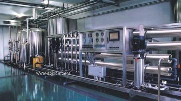 西安生物工程用超純水設備專業價格信息