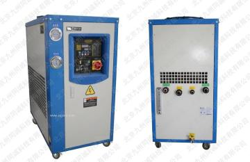 供應激光器配套水冷機