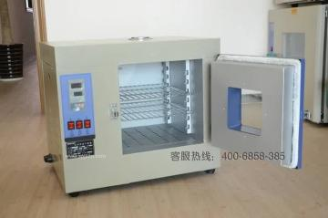 101-1S干燥箱,电烤箱,恒温箱,烘烤箱,小型烘烤烘焙设备