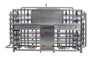 反滲透設備 純凈水生產線 純凈水設備 純凈水灌裝機