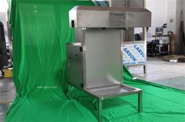 熱收縮膜機