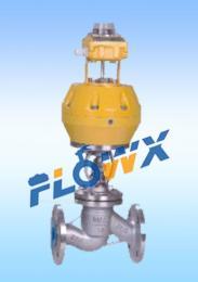 弗雷西气动隔膜阀PVC气动隔膜阀塑料隔膜阀、卫生级气动隔膜阀英标常闭型气动衬胶、
