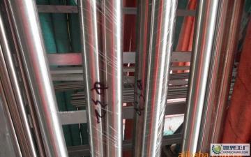 301不锈钢研磨棒化学性能