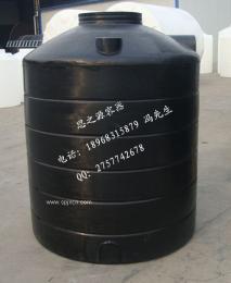 食品級1立方塑膠桶
