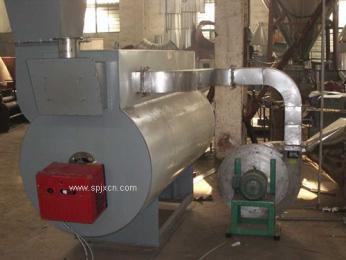 RLY系列燃气热风炉