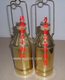 輕質油取樣器薄壁加重式取樣器