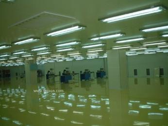 食品厂专用无尘净化车间工程,无尘室工程,洁净室工程