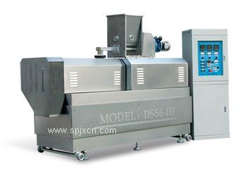 DS56-III食品膨化机