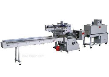 挂面包装机|热收缩包装机