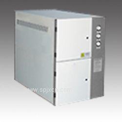 水冷箱型冷水机