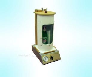 國產瓶蓋密封性測定儀