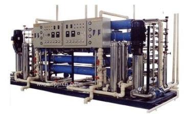 武汉纯化水装置报价制水设备多钱一套