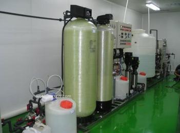 武汉反渗透工程报价制水设备多钱一套