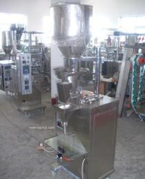 DXDB-40A半自动颗粒灌装机