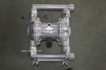 气动隔膜泵QBK-25铝合金