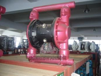 气动隔膜泵QBK-50铸铁