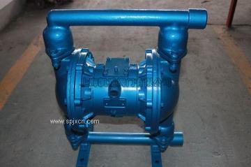 气动隔膜泵QBK-40不锈钢