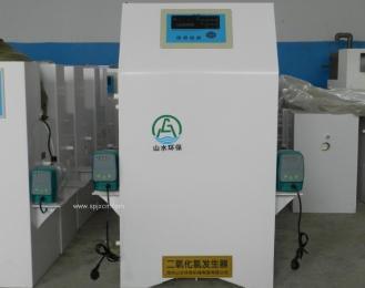 丹东二氧化氯发生器产品技术