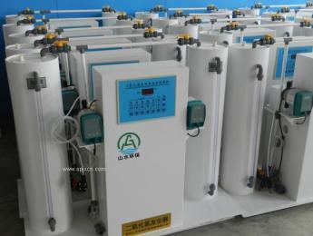 锦州二氧化氯发生器有保障 管理方便