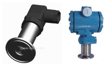 卫生型压力变送器厂家,平膜压力变送器厂家,变送器厂家