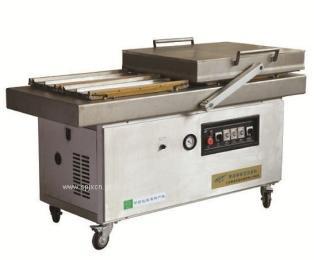 销售DZD-600/2SC北京食品茶叶果品真空包装机价格
