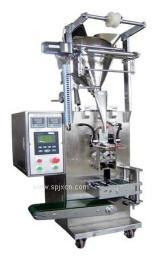 北京小型HCFB-100粉末全自动包装机|奶粉淀粉面膜粉酶制剂灌装