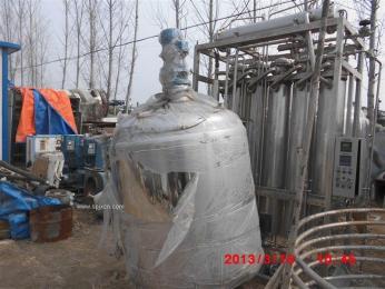 供应100—2000升不锈钢发酵罐设备