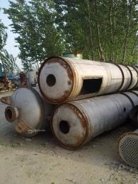 供应一套25吨三效降膜蒸发器澳门新葡京线上官网
