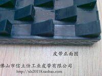 石材陶瓷齿形抛光机12.5MM输送带