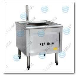 小型蒸包炉 新款蒸炉设备 厂家直销