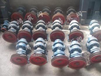 皮帶輪式稠油泵