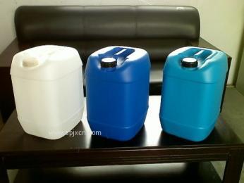 山東頤元徐經理供應北京20公斤精細化工塑料桶 塑料桶廠家